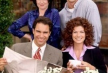 Will And Grace / by Donna Crider