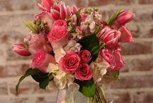 Flores: Arranjos Decorativos
