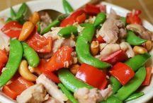 Food recipe s