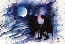 Yo The Pianoman