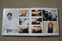 Wedding Album Tips / by Christine Stephens Diorio
