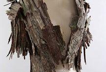 Bark fashions