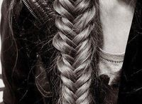 Hairstyles♡♥♡