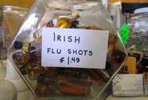 St. Patty's/Irish stuff / by Erin Cone