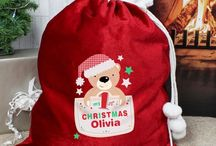 Children's Christmas Gifts