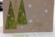2014 Autumn Winter/ Holiday Catalogue / Stampin' Up! 2014 Autumn Winter / Holiday Catalogue products.... / by Amanda Bates