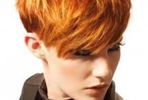 pixie hair :-)