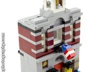 micro-Lego