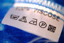Tips til vask af tøj & forklaring på vaskesymbolerne