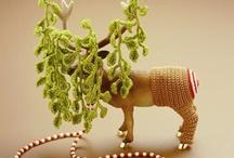 Conjured Up Crochet (szydełko)