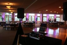 Flourtown Country Club / Wedding Receptions at Flourtown Country Club