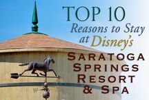 DVC - Saratoga Springs