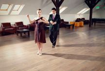 Tango Lessons Previews / Previews of the tango topics you'll learn on Tangomeet.