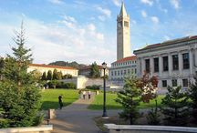 UC Berkeley campus / by Berkeley-Haas