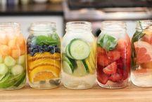 Bevande e frullati