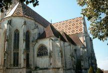 Monastère / Monastère de France et Italie