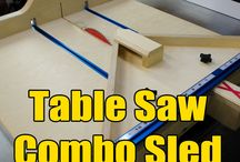 Wood - Tablesaw Ideas