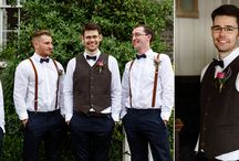 Groom / Photos of lovely Grooms and things Grooms like!