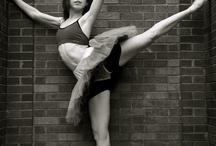 dance / by Dayna Miller