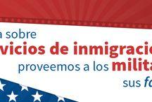 Site para Imigração