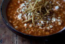 recipes soups