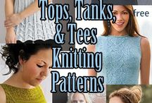 knitting patterns free