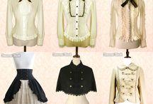 Asylum outfit 2