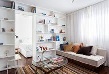 Decoraçao apartamento