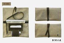 Leatherish / Leather things