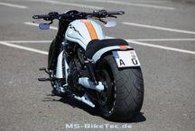 motos v-road