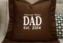 Gifts for Dad / Fun gifts Dad would love