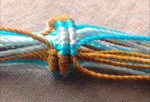 touw en knopen