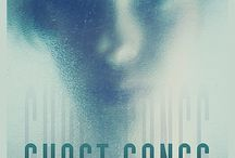 GHOST SONGS PROMOS / Promotional material from my new YA novel, Ghost Songs by Andrew Demcak