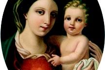 Trustful Mary