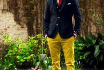 Fashion File-Men's Fashion