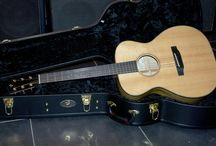 Breedlove guitars / The way of the future !!!