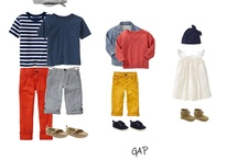 Outfits for photo shoots