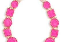 Jewels / by Liza Brauns