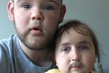 Funny Face Swaps / Self Explanatory Really