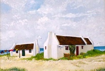 Art - Arniston Cape South Africa