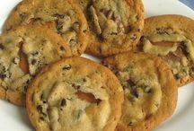Cookies, cookies, cookies / by Amy Rothery