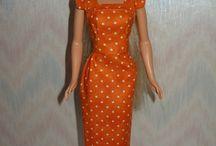 Barbie DIY / by Pepper Hayes