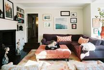 Beauty in Making Home / Eclectic, Industrial, Bohemian Style