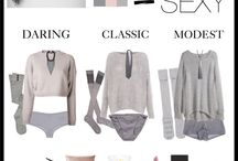 Boudoir - What To Wear?