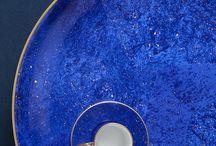 lapis blue inspiration