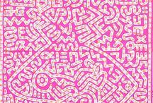 Art 1 14-15 / by Erin Money