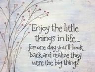 Sayings :-)