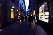 Bergamo, la nostra città / Bergamo, la nostra amata città in cui viviamo. Questa bacheca è dedicata a Lei