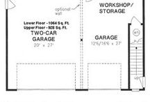 Home & garage plan options
