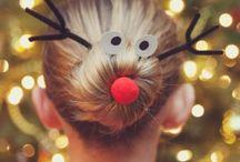 Comeau Christmas / by Haley Dwyer